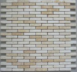 Misturar cores mosaico mosaico de pedra do mosaico de vidro para decoração