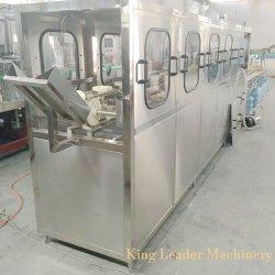 5 Gallone Barrelled Wasser-Füllmaschine/Wasser-Flaschenabfüllmaschine