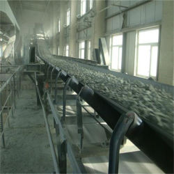 PVC&Pvg Courroie du convoyeur pour les mines de charbon souterraines