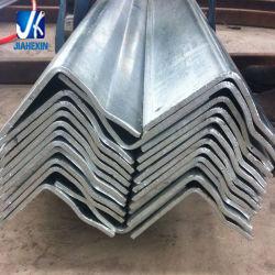 Dobrar a frio de aço galvanizado o ângulo de verga
