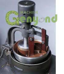 Volledig Automatisch Conche van de Chocolade (capaciteit: 100-3000L)