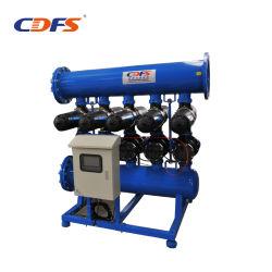 Automatisches Wellengang-Spaltölfilter-System für industrielle/Berieselung-System