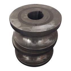 Высокая точность формирования валков холодного D2 материала трубки формирующих роликов