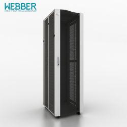 Chine rack de serveurs de 19 pouces de qualité supérieure pour équipement réseau Rack réseau d'armoire pour Office avec SGS