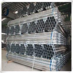 Usine de précision sans faille de gros tuyau en acier inoxydable ASTM 304 201