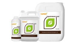 Liquide à partir d'acide humique Leonardite humate de potassium de l'engrais organique stimulant la croissance des plantes d'engrais foliaires du conditionneur de sol