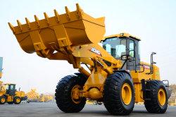 XCMG 3МУП ковш строительные машины колесный погрузчик Zl50gn