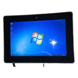 10 Himbeere-PU-Noten-Monitor des Zoll-voller HD kleiner industrieller LED LCD des Bereich-HDMI mit integriertem PC