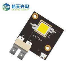 8000K Package multi puces stade professionnel haute puissance de lumière utilisée Flip Chip COB LED 150W