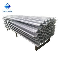 温室のガラス繊維1.5mmの2.5mmの3mmプラスチック屋根ふき材料