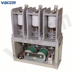 7.2Kv 12kv haute tension du contacteur de dépression/interrupteur de commande pour l'appareillage de commutation (CKG3)