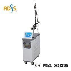ADSS высокая мощность ND: YAG лазер Tattoo снятие машины