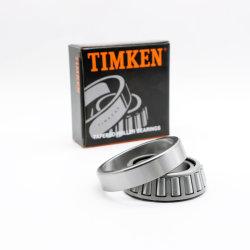 NSK/ NTN/Timken Brand High Standard Standard (القياسي المرتفع) الخاص بالمصنع/مستدق/متري/محمل بكرة الموتور 31303 31305 31307 31309