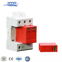 Protector de supresor de sobrevoltaje Protector de sobretensión en el módulo con cable