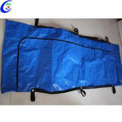 Borsa Corpo In Plastica Per Cadavere Con Zip Ricurva