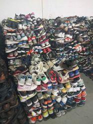 Gebruikte schoenen AAA Grade Africa Mixing tweedehands schoenen