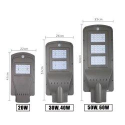 1000wat 300W 600 Watts 250W 100W Définir Soler séparés Sodium Rue lumière solaire