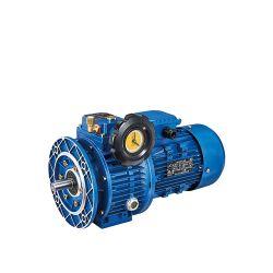 Transmissão do Motor de Acionamento Variável do Redutor de Velocidade da caixa de velocidades Udl melhor boa Quanlity Contínuo Coaxial de liga de alumínio fundido Vibration-Free silenciosa executando variadores