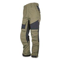 軍服のカムフラージュの戦術的なズボン