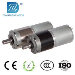 36/35 Motor van het Toestel van de Versnellingsbak van het Metaal van het Poeder van gelijkstroom Elektrische