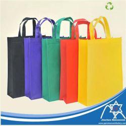 100 % PP Spounbond Non-tissé utilisé pour des sacs de magasinage