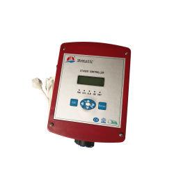 Умягчитель воды контроллер с пневмоприводом клапаны ПВХ для системы отопления бойлер / воды системы отопления / Гидравлический контроллер Stager