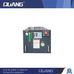 Промышленные лазерного охлаждения воды в горизонтальном положении с ЧПУ типа с водяным охлаждением воздуха охладитель воды лазерный воды холодильное Qg-1000SF1-1225 1000W