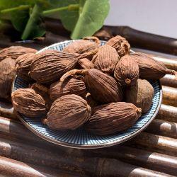 De natuurlijke Enige Kruiden & Producten Fructus Tsaoko van Kruiden