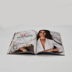 2020 het Nieuwe Tijdschrift Van uitstekende kwaliteit van de Douane van de Druk van de Manier