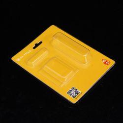 Groothandel Custom Slide Blister Insert Cards Packaging, Customized Paper Blister