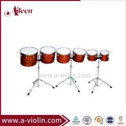 専門家のドラム立場(ATOBC100S)が付いている調節可能なティンパニーのドラム