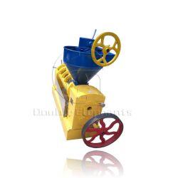 기계 수동 유압기 기름 갈퀴 기계 해바라기