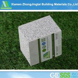 Rapide/Labor-Saving Easy-Construction Energy/panneau sandwich EPS mur de ciment