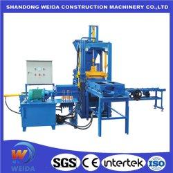 (QTF Qtf3-203-15) bloc de béton hydraulique automatique& Paver machine à briques prix.