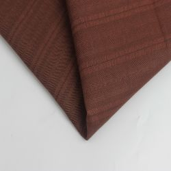 Custom обычной и Вся обшивочная ткань хлопок спандекс ткань