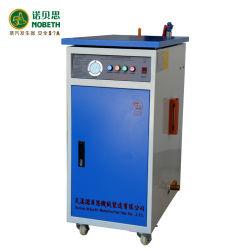48kg/Hr de Dispositivo de cura de concreto automática do gerador de vapor 36kw para a construção de vias férreas