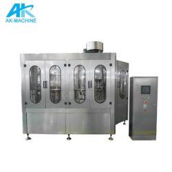 Alimentos bebidas de jugo de la maquinaria de sellado y llenado de jugo de equipo /Precio Máquina de Llenado en caliente con jugo de proceso Planta de Llenado