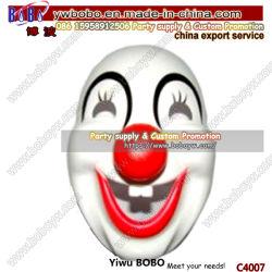 Los elementos del Partido suministros parte Payaso Payaso disfraz de Halloween máscaras regalo empresarial (C4007)