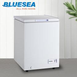 geöffnete Brust-Tiefkühltruhe der Oberseite-150-200L mit große Kapazitäts-Energie-Kategorie für Verkaufs-Haus/Gaststätte/Supermarkt