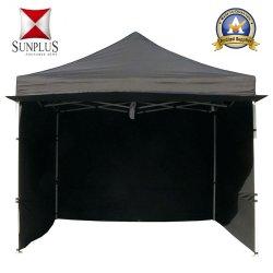Venda por grosso de promoção ao Ar Livre exibir Gazebo Canopy tenda dobrável