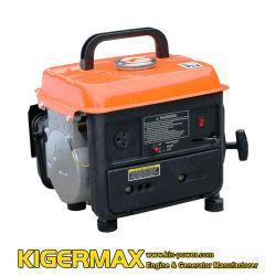 Kigermax 가정용 650W 2행정 미니 와트 950 소형 가솔린 이동식 발전기