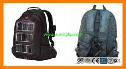 Elegante bolsa Solar Pack de carga para telemóvel