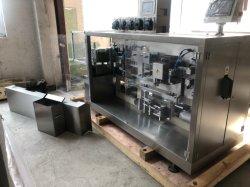 공장 도매 앰플 및 바이알 충진 생산 라인