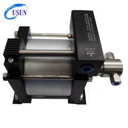 Modèle Usun : AH40-CO2 conduit pneumatique de la pompe de remplissage du CO2 liquide pour machine d'extraction supercritique
