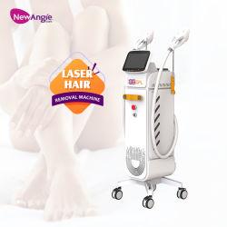 CE IPL лазер для удаления волос с помощью клиники машины вертикального омоложения кожи отбеливание кожи для продажи