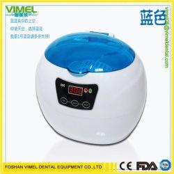 デジタル表示装置の歯科クリーニング機械700mlが付いている超音波洗剤