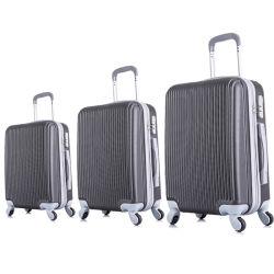 متّبع آخر صيحة [أبس] ثبت حقيبة مع 4 يلفّ عجلات
