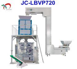Grand Emballage d'étanchéité de pesage à fonctionnement automatique du riz de gros de la machine