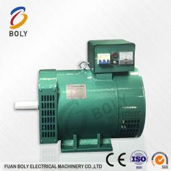 Migliore alternatore diesel a spazzole del generatore di Saler 220V/380V 7.5kVA 1500rpm