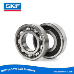 SKFのボールベアリング6344は高いロード低雑音の深い溝のボールベアリングの大きい精密機械装置そして他の装置のために適している